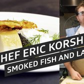 Smoked Fish And Latke With North End Grill Chef Eric Korsh [SPONSORED]