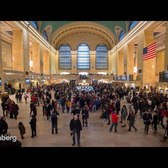 Grand Central Terminal's Hidden Secrets