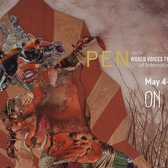 PEN World Voices Festival, NYC May 4-10, 2015