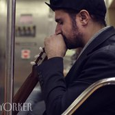 The King of the S Train: Manhattan's Musical Shuttle
