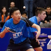 We Don't Have Football: So What? We Have the Table Tennis Male Athlete of the Year