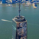 One World Trade Center, New York, New York. Photo via @killahwave #viewingnyc #newyorkcity #newyork