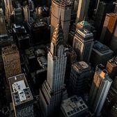 Chrysler Building, Midtown, Manhattan.