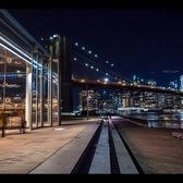 NYC Timelapse Sony A6500 & Rhino Motion