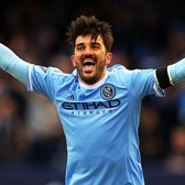 GOAL: David Villa finishes a great NYC team move for the opener | NYCFC vs Montreal Impact