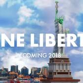 One Liberty Promo