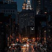 East Broadway, Chinatown, Manhattan