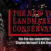 The New York Landmarks Conservancy - Living Landmarks 2017