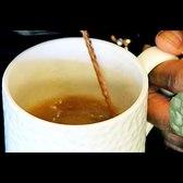 Hot Buttered Rum | Potluck Video