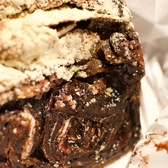 Chocolate Babka at Oneg Bakery, Brooklyn