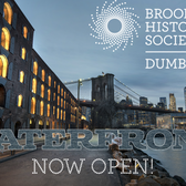 """Waterfront"" Exhibit at Brooklyn Historical Society DUMBO"