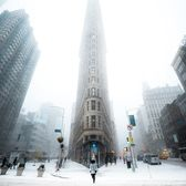 Flatiron Building, Flatiron District, Manhattan