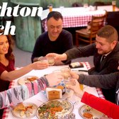 A Night Out in Brighton Beach: Exploring Brooklyn's Russian Food - NYC Dining Spotlight, Episode 4
