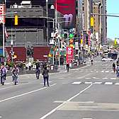 Times Square is Free of Traffic Congestion, We Should Never Go Back!