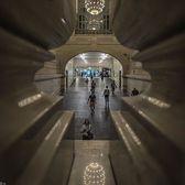 Grand Central Terminal, Manhattan.