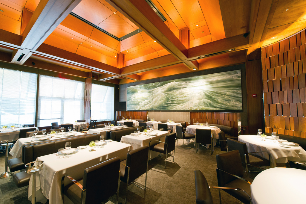 Date nyc restaurants zagat