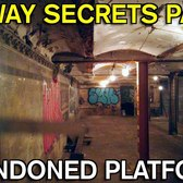 Subway Secrets part 2 - Abandoned Platforms - D on the F line