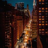 42nd Street, Midtown East, Manhattan