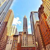 New York, New York. Photo via @gigi.nyc #viewingnyc #newyork #newyorkcity #nyc