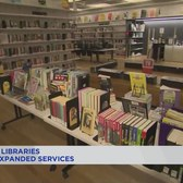 NYC public libraries are back: NYPL branches expanding services