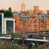 The High Line, Chelsea, Manhattan