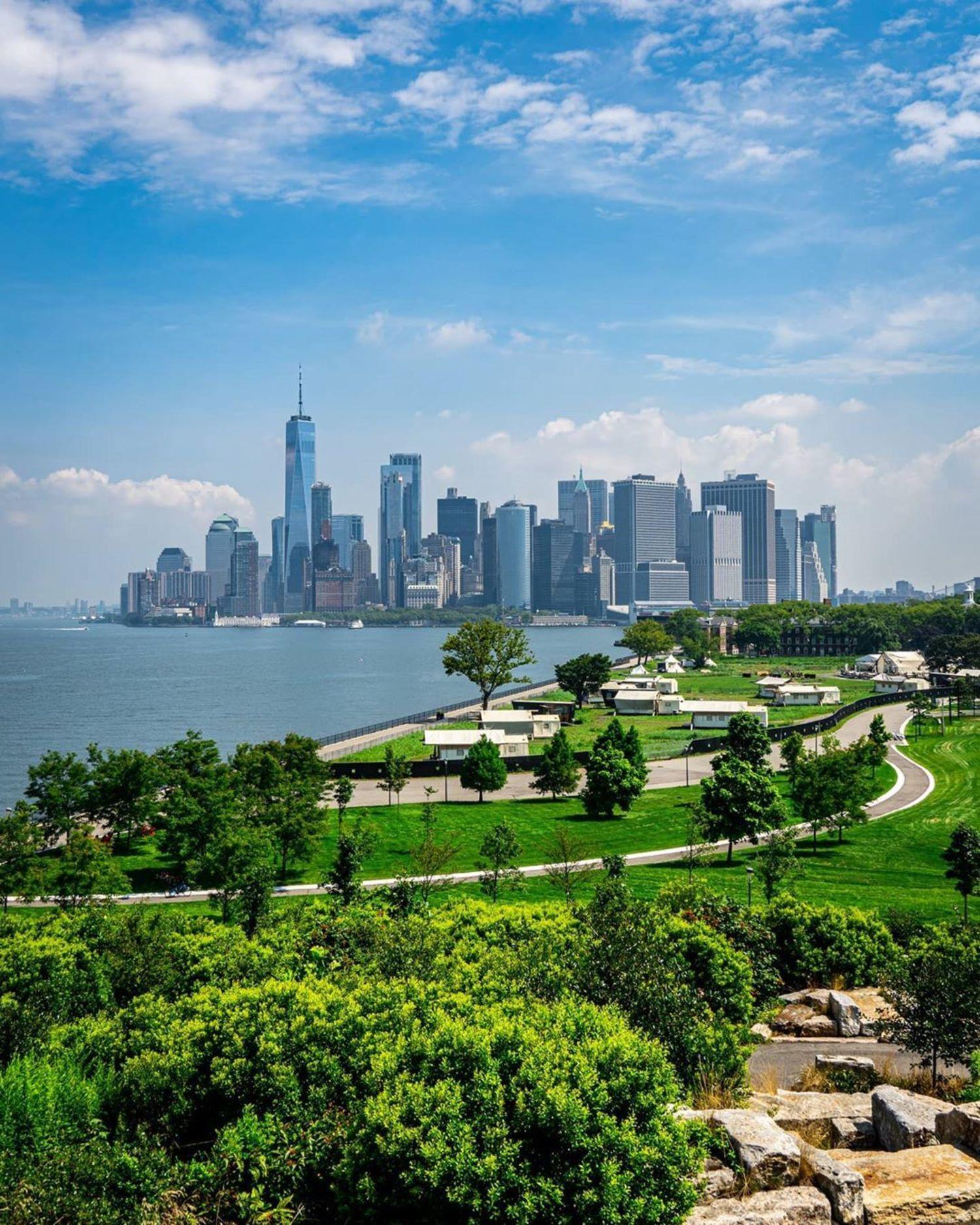 Governors Island, New York, New York