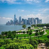 Governors Island, New York, New York