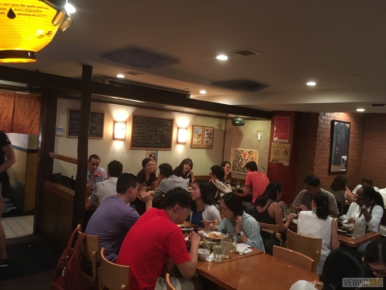 Interior 2 | Sake Bar Hagi