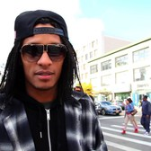 Apollo Global Video Project: Les Twins of Sarcelles, Val d'Oise, France | Harlem, USA