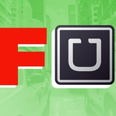 F-Uber