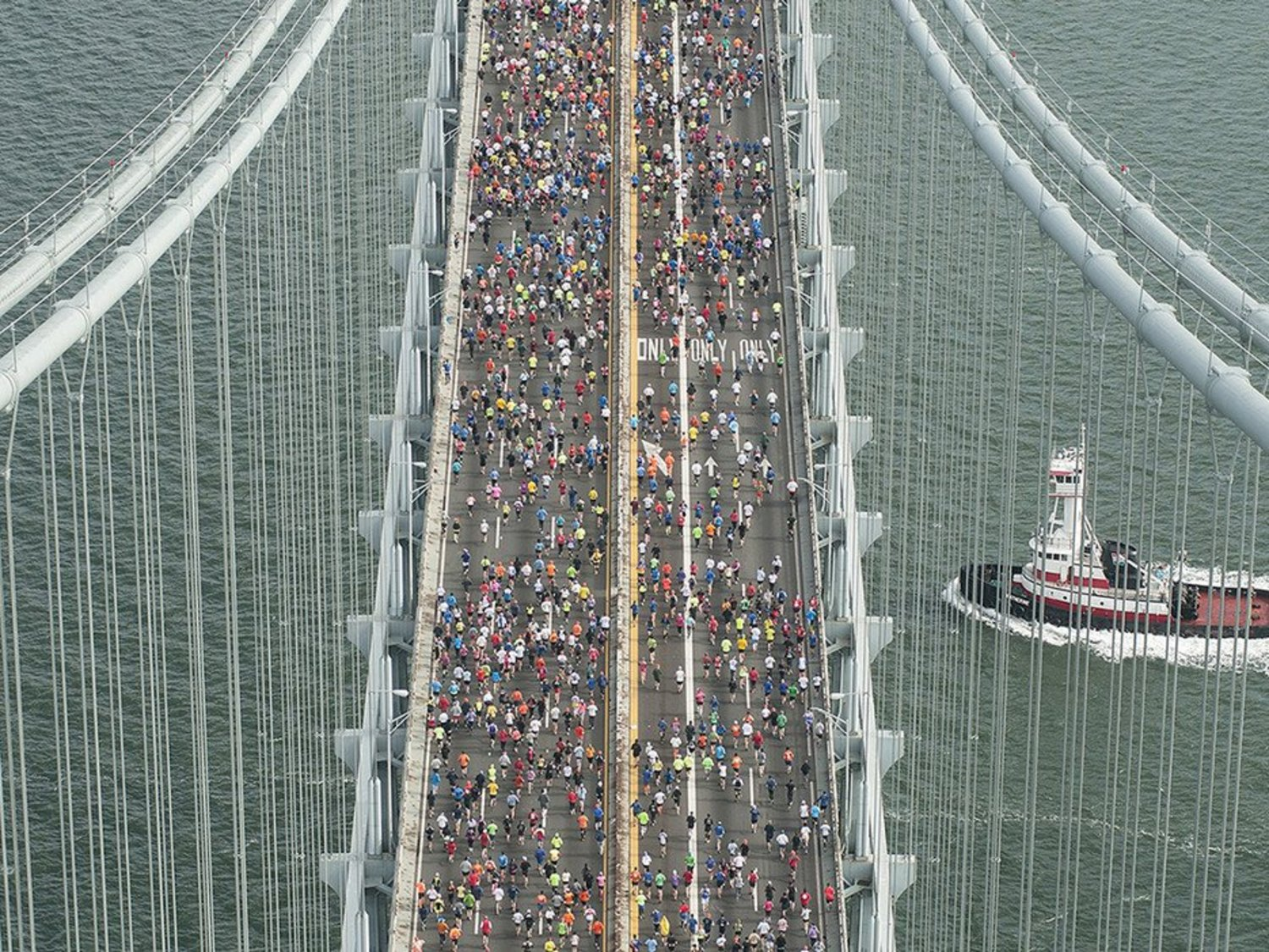 Here's where to go for the best views of the NYC Marathon tomorrow https://t.co/AgyVvrpBvv #tcsnycmarathon https://t.co/mZWKa3UM9Z