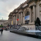 Metropolitan Museum of Art, Upper West Side, Manhattan