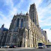 Tourist In Your Own Town #28 - The Riverside Church