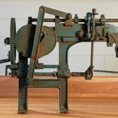 The Apple Peeler