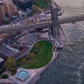 Brooklyn Bridge Park, Brooklyn, New York