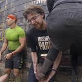 2016 Tough Mudder Tri-State