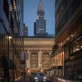 43rd Street, Midtown, Manhattan
