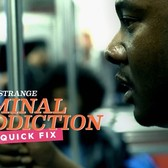 The Subway Sex Addict | My Strange Criminal Addiction