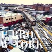 Bronx from DJI Mavic Pro