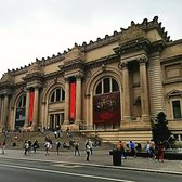 Metropolitan Museum of Art, New York, New York