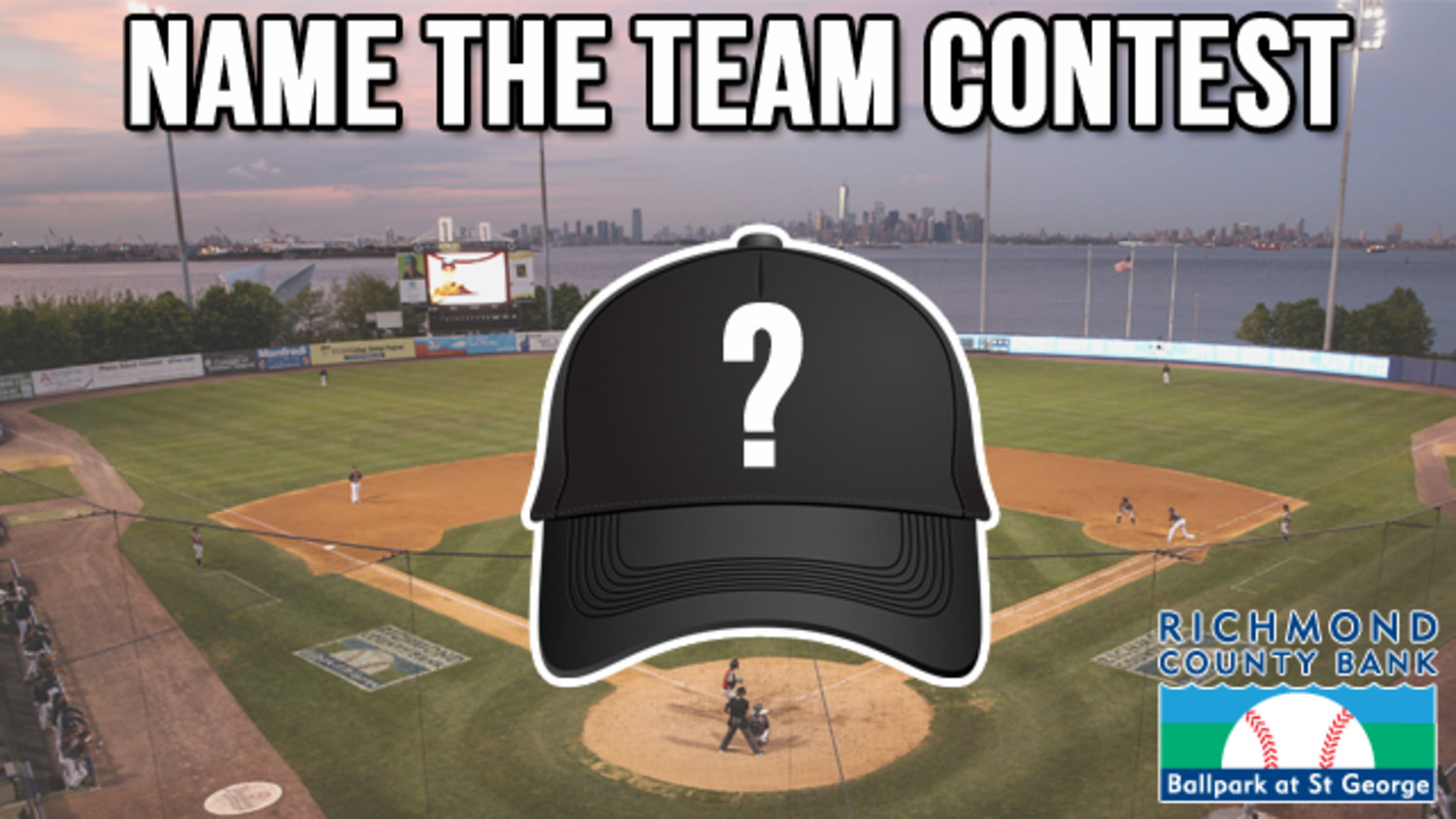 Staten Island Yankees Name the Team Contest