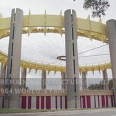 All Access Tour of the New York State Pavilion