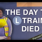 The Day The L Train Died (American Pie Parody)