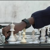 Chess Prodigy Hopes Pandemic Won't Get In Way Of Goal