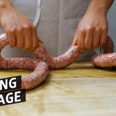 This Is How The Sausage Is Made — Snack Break
