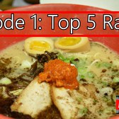 Devour NYC - Episode 1: Top 5 Ramen