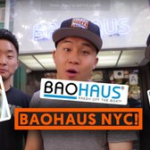 FUNG BROS FOOD: Baohaus NYC
