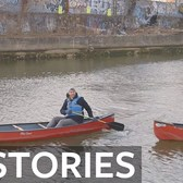 Canoeing the Gowanus | BK Stories