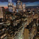 Hudson Yards, Midtown, Manhattan