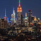 Midtown, Manhattan, New York